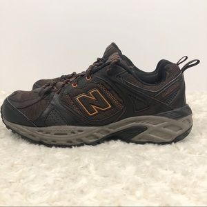 New Balance Mens 481 All Terrain Shoe 8.5
